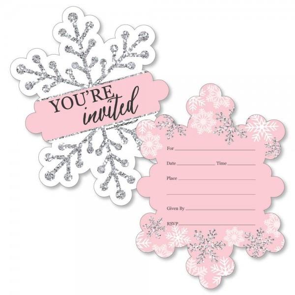 Amazon Com  Pink Winter Wonderland