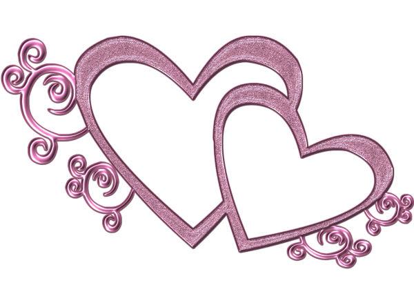Free Wedding Heart, Download Free Clip Art, Free Clip Art On