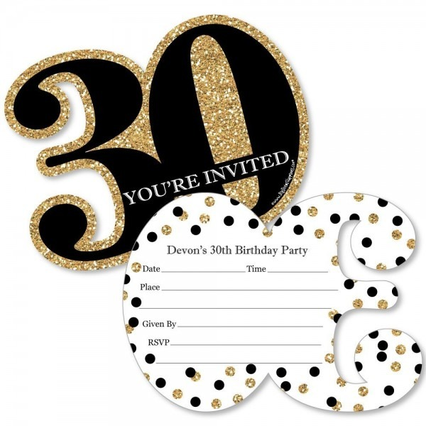 Amazon Com  Custom Adult 30th Birthday