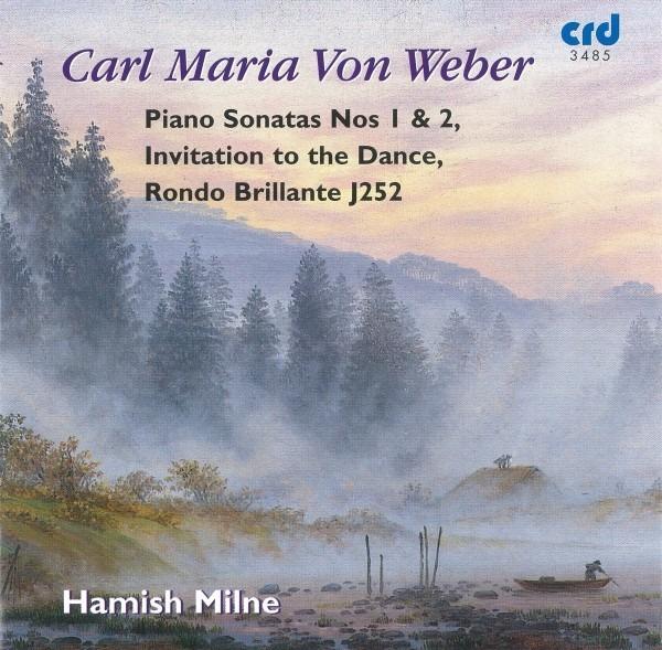 Weber Carl Maria Von