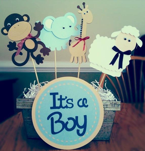 It's A Boy!   Baby Shower Invitation Wording