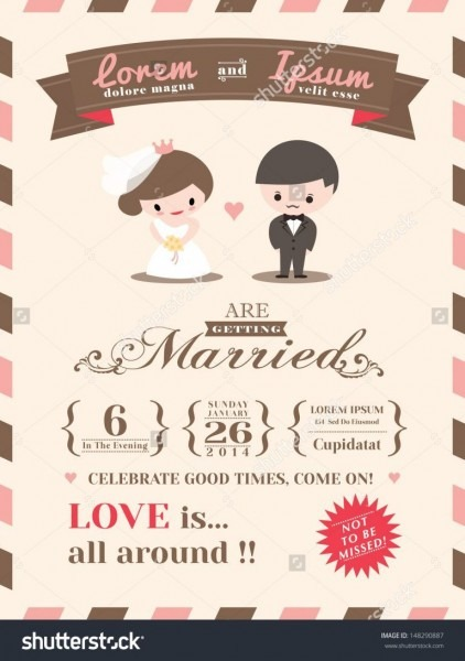 Card Template Free Ecard Wedding Best Invitation For Free Email