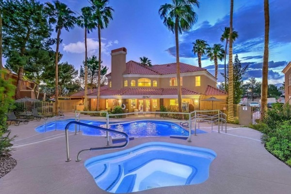 The Lido Apartments, Henderson Nv
