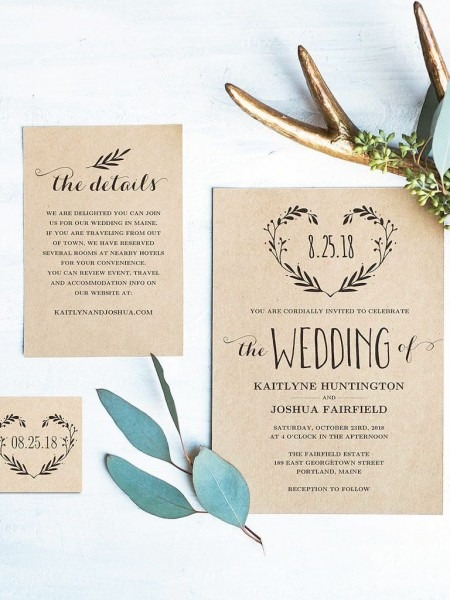 Traditional Wedding Reception Invitation Wording African