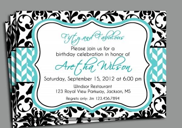 Adults Only Birthday Invitation Wording Printable Invitations Free