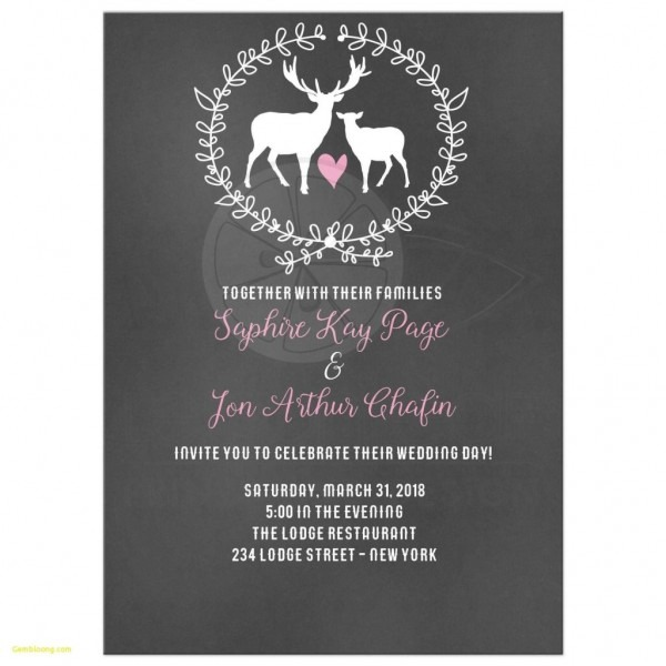 New African Traditional Wedding Invitation Cards Templates