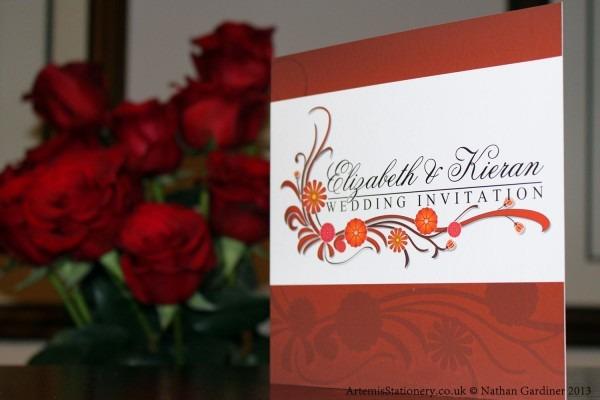 Invitations   Photo Wedding Invitations Picture Indian Card Design