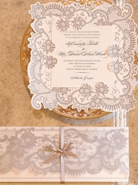 Unique Anna Griffin Wedding Invitations Target