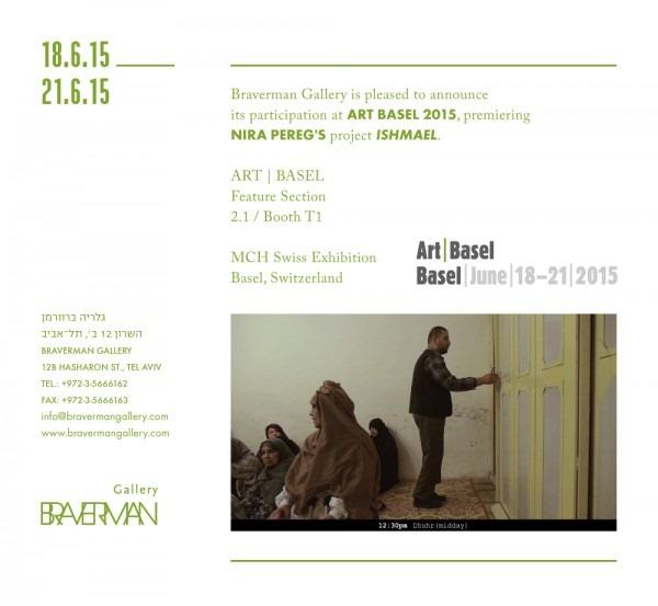 Braverman Gallery At Art