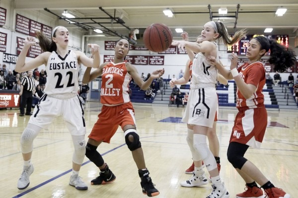Bishop Eustace To Meet Cherokee Girls In Final Of South Jersey