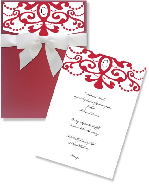 Awesome Christmas Wedding Invitations 17 Best Images About Wedding