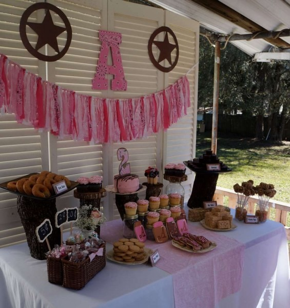 Country Girl, Cowgirl, Pink Camo Birthday Party Ideas In 2019
