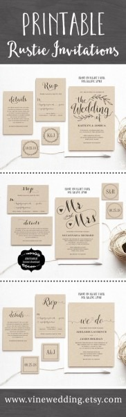 No Way    African Traditional Wedding Invitations Templates