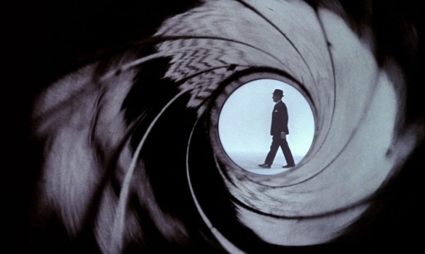 James Bond  50 Years Of Main Title Design — Art Of The Title