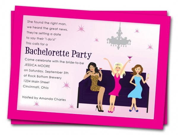 Birthday Invite Example Invitation Phrases For Party