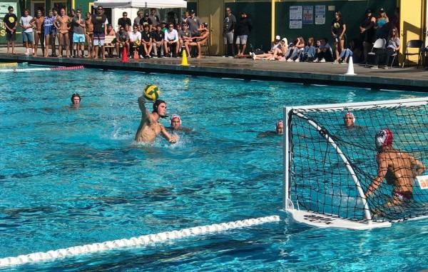 Boys Water Polo Captures 18u Title At Hawaiian Invitational And
