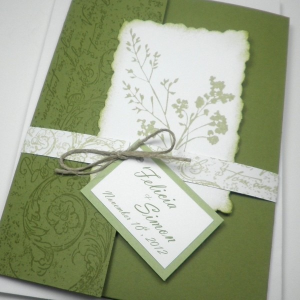 Brilliant Garden Wedding Invitations Dreaded Garden Wedding