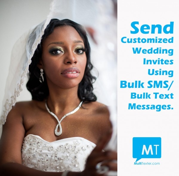 Bulk Sms  7 Steps To Organize Committee Of Friends For Weddings