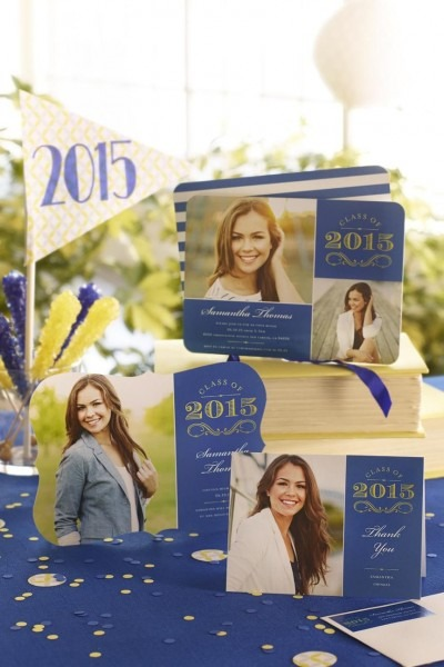 The Class Of 2015 Is One To Celebrate  Personalize Graduation