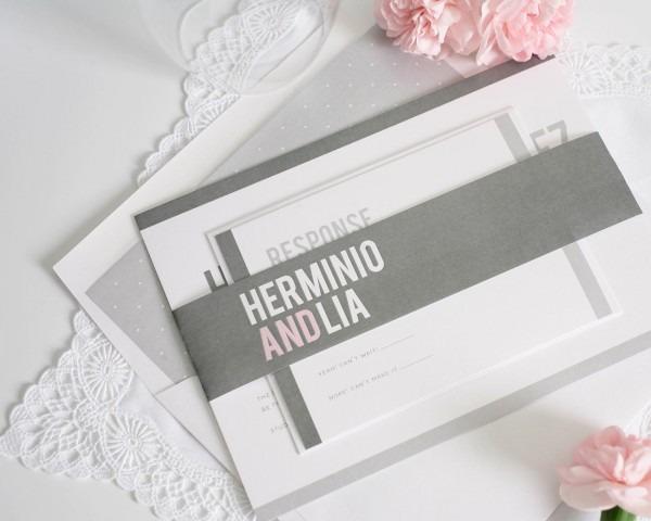 Chic Create Wedding Invitations Create Wedding Invitations