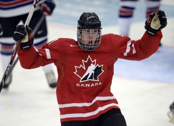 Connor Mcdavid Leads Stacked Canadian Junior Roster