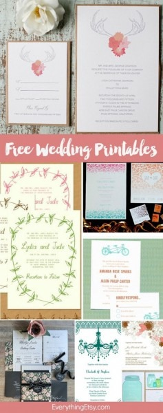 New Diy Cheque Book Wedding Invitations