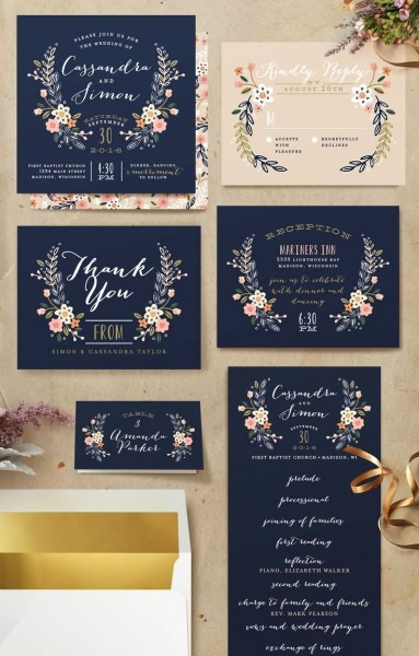 9 Best Images About Convites On Best Party Invitation Collection