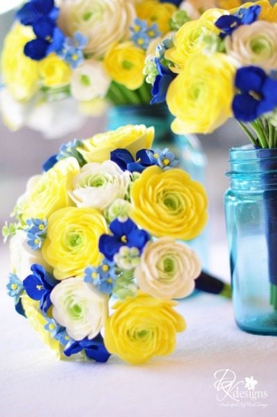 All About Yellow Flowers For Your Garden & Put A Smile On Your