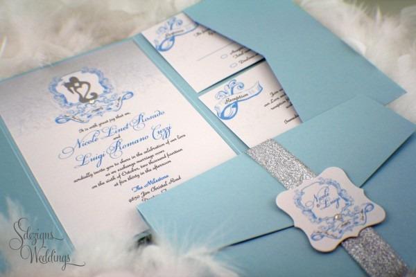 Fairy Tale Wedding Invitations Fairy Tale Wedding Invitations
