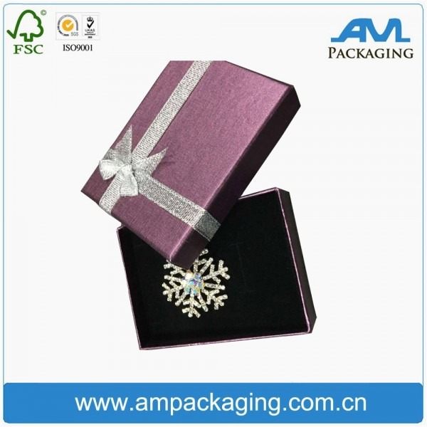China Fancy Favor Boxes Luxury Wedding Invitation Box Wholesale