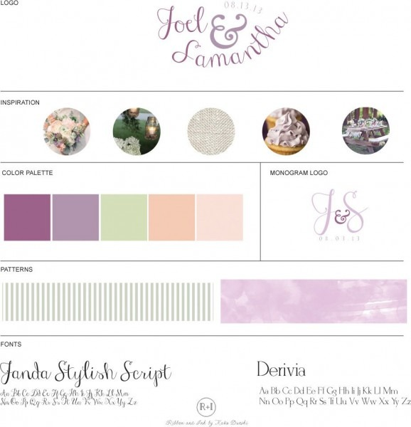 Princess Bride Themed Wedding Invitations, Wedding Branding