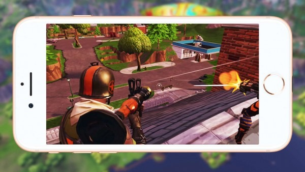 Fortnite How To Invite Friends On Mobile Explained  Here's How You