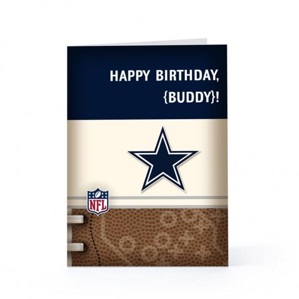Inspirational Free Printable Dallas Cowboys Birthday Invitations