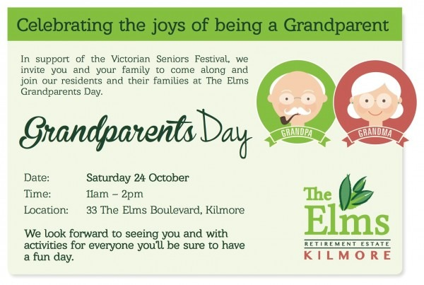 26 Images Of Grandparents Day Invitation Template