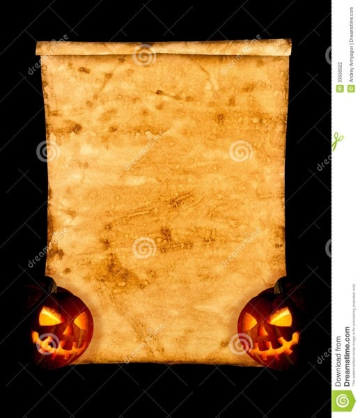 Halloween Background  Stock Photo  Image Of Evil, Backgrounds