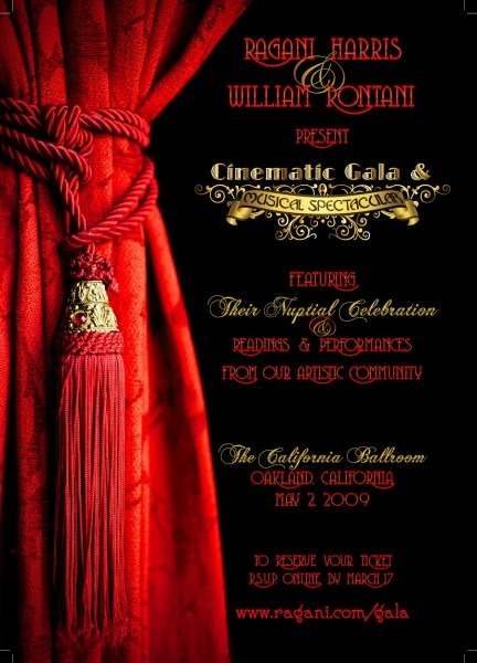 Gala Invitation Template Wedding Invitation Design Best Almarhum