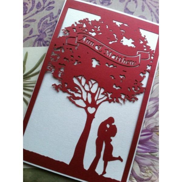 Love Story Tree