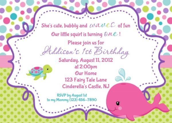 Invitations Birthday Invitations Birthday For Birthday Invitation