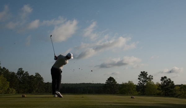 Åberg And Bhatia Share The Lead At The Junior Invitational At Sage