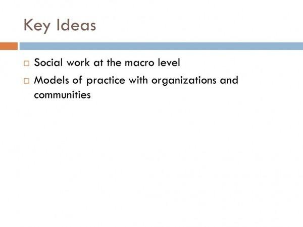 Social Work & Social Welfare  An Invitation (3rd Ed )