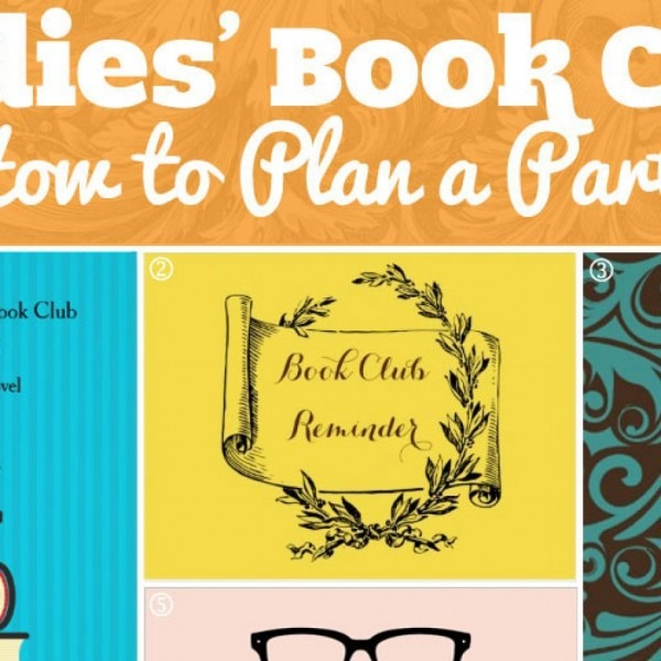 Book Club Parties Archives