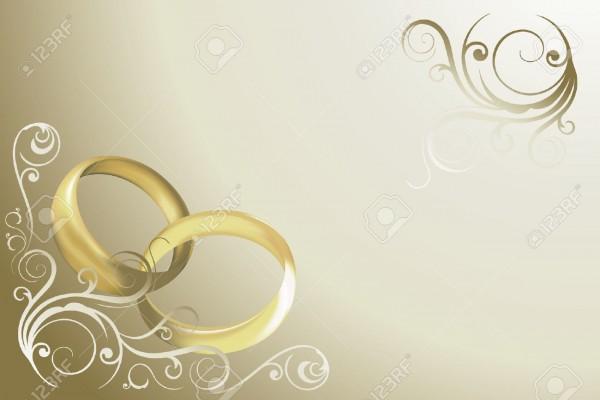 Free Wedding Background