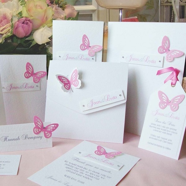 Make Your Own Wedding Invitations Ideas