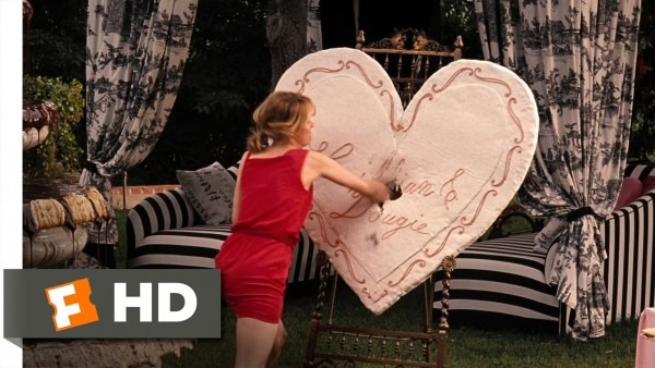 Bridesmaids (8 10) Movie Clip