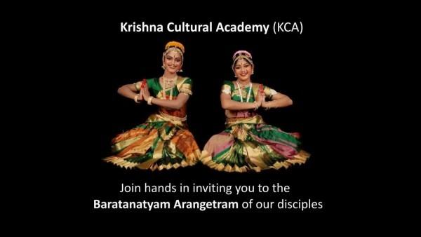 Krishna Cultural Academy