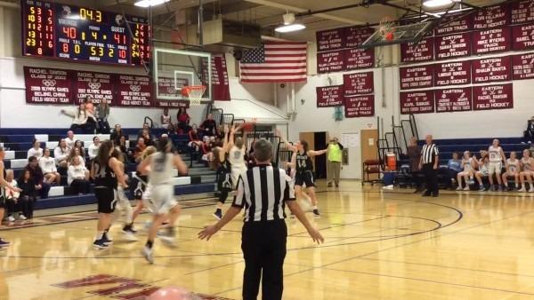 New Jersey High School Girls Basketball