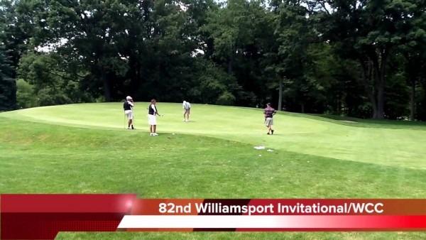2011 Wcc Invitational Golf Tournament