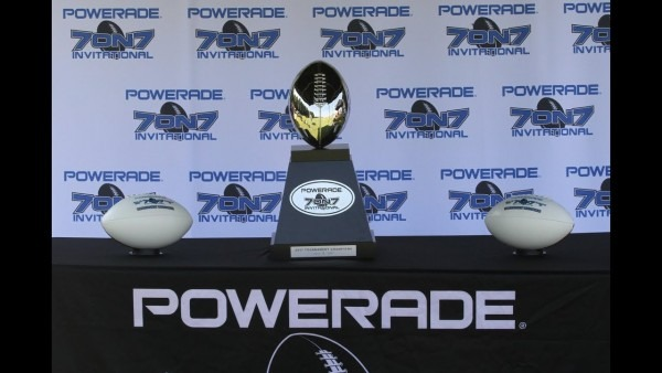 2017 Powerade 7 On 7 Invitational
