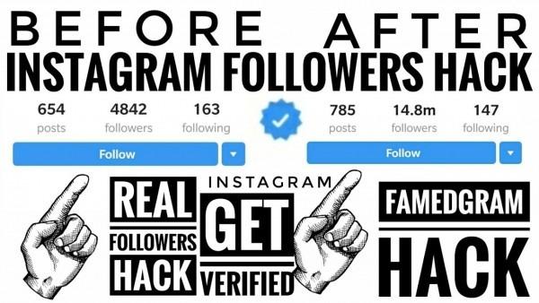 2017) Famedgram Followers Hack And Famedgram Unlimited Coins Hack