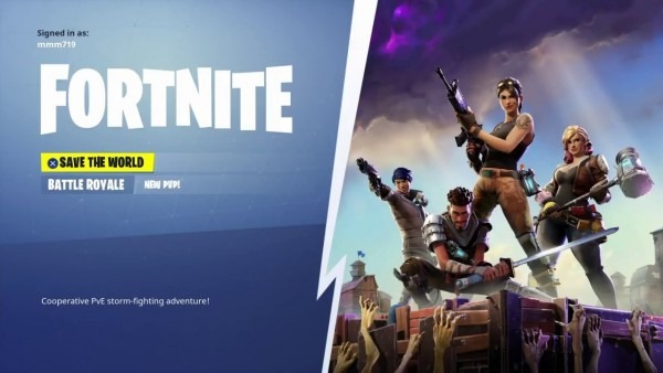 Fortnite  How To Invite Friends To Battle Royale